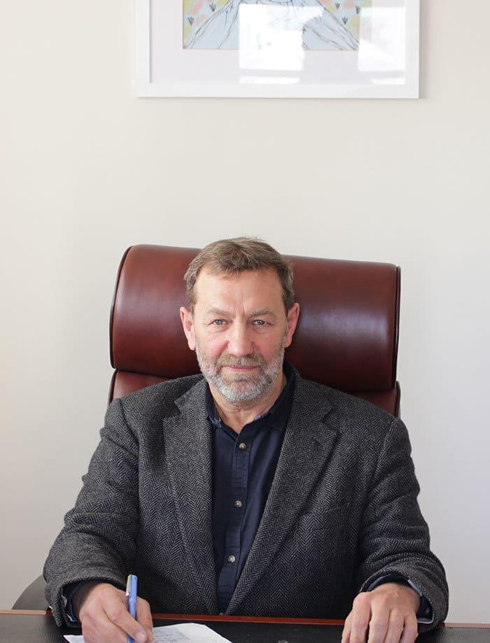 עו``ד מיכאל פוסטרנק